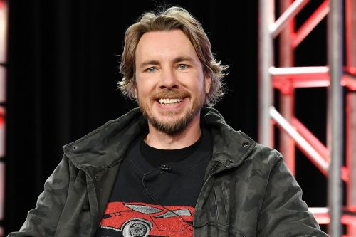 Dax Shepard surprised by support following drug relapse revelation