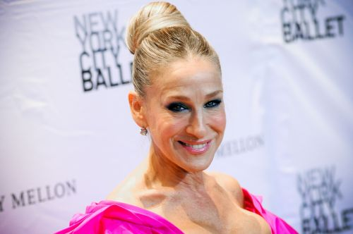 Sarah Jessica Parker's Net Worth Will Blow You Away!