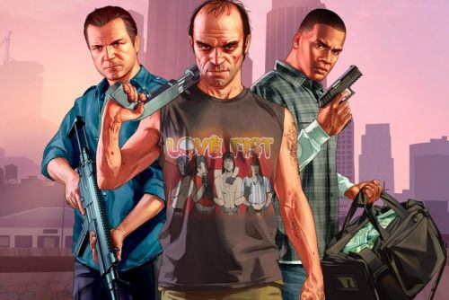 'Grand Theft Auto' Rival 'Everywhere' Raises $41M USD In Funding