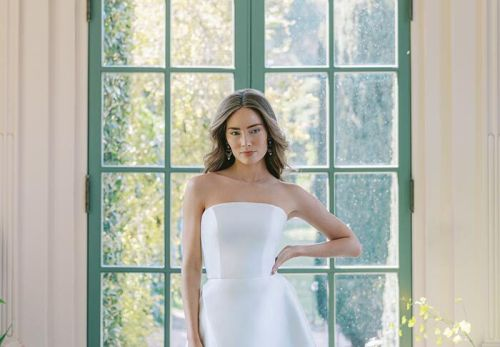 Anne Barge Blue Willow Fall 2022 Collection