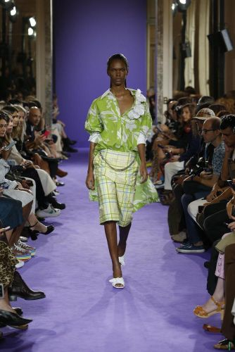 Brognano: Ready-To-Wear SS20