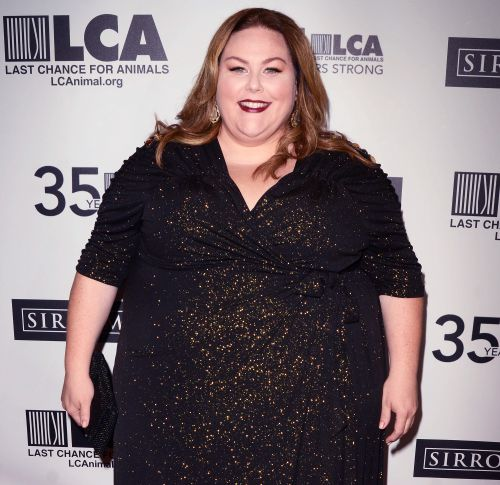 Chrissy Metz Reveals She's Working on Country Music: 'It's Been My Little Girl Dream'
