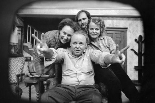 Top 5 moments from 'All in the Family' as the show turns 50