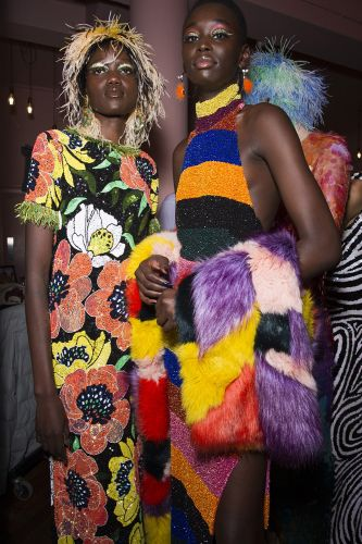 Ashish: Ready-to-wear AW20