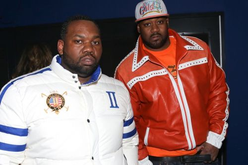 Raekwon and Ghostface Killah Set for 'VERZUZ' Battle