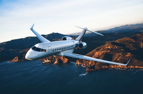 A Quick Guide to Fractional Private Jet Ownership