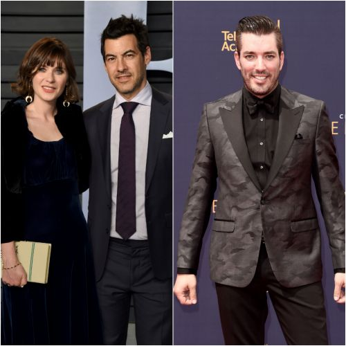 Zooey Deschanel's Husband Files for Divorce After She Went IG Official With Jonathan Scott