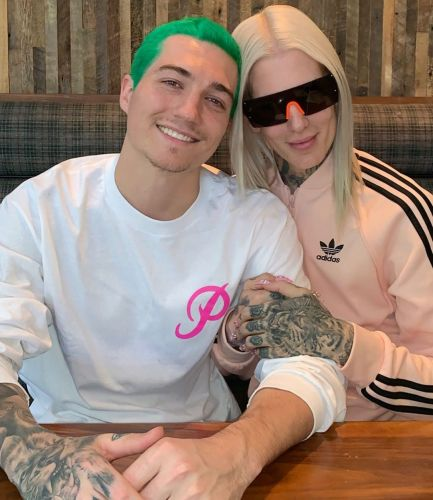 Jeffree Star Says He's Starting to 'Feel Like Himself Again' After Nathan Schwandt Split