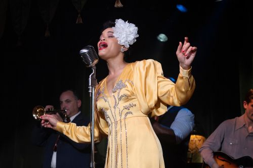 'United States vs. Billie Holiday' review: Andra Day shines in OK film