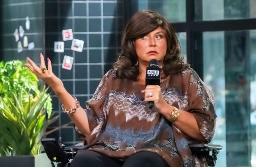 Abby Lee Miller's New Show 'Abby's Virtual Dance-Off' Canceled Following Racism Revelations