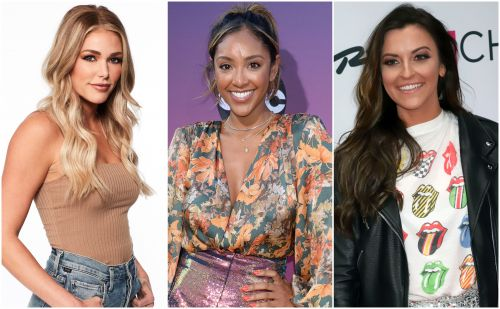 Tia, Tayshia, Oh My! These 3 Women Are *Reportedly* the Top Contenders for Bachelorette