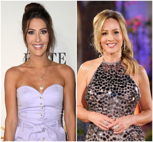 Newly Single Becca Kufrin Jokes She's 'Excited' to Meet Clare Crawley's 'Bachelorette' Contestants