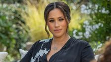 Meghan Markle Says 'I'm Ready To Talk' In Newly Released Oprah Clip