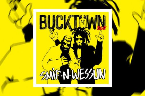 "Smif-N-Wessun Pay Homage to Brooklyn in Reimagined Cut ""Bucktown 360"""