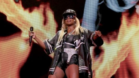 Mary J. Blige's Top 7 Essence Fest Moments