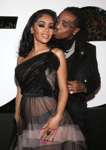 Saweetie Loses Her Mind After Being Gifted 2 Birkin Bags by Boyfriend Quavo - and We Would Too
