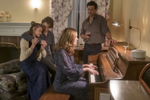 Fans Are Concerned About Mark & Kate On 'This Is Us'-What Happened Between These Two?