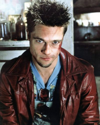 Unpacking the fashion in nihilistic cult classic Fight Club