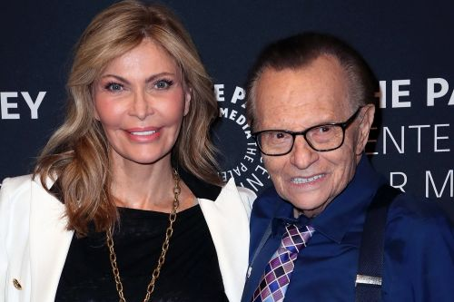 Shawn King reveals Larry King's real cause of death, final words
