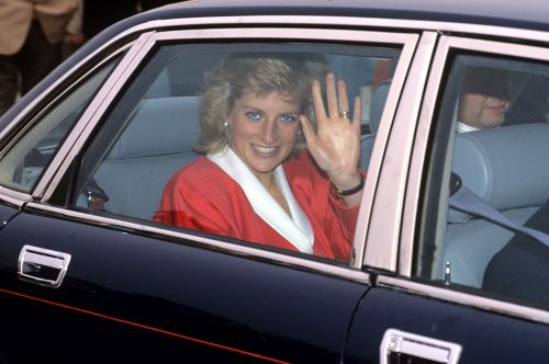 Princess Diana Crash Eyewitness Claims Judge 'Did Not Want Me to Be on That Stand' in 2007 Inquest