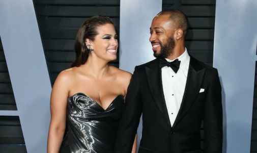 Ooh, La La! Ashley Graham and Hubby Justin Ervin Share a Steamy Kiss in New Instagram Post