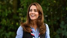 Kate Middleton Lands A New Role, Toasts Promotion With Marshmallows
