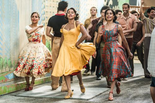 Watch 'West Side Story' trailer of Steven Spielberg's 2021 remake