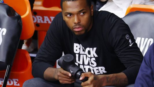 City of Milwaukee to Pay NBA Player Sterling Brown $750,000 in Police Brutality Incident