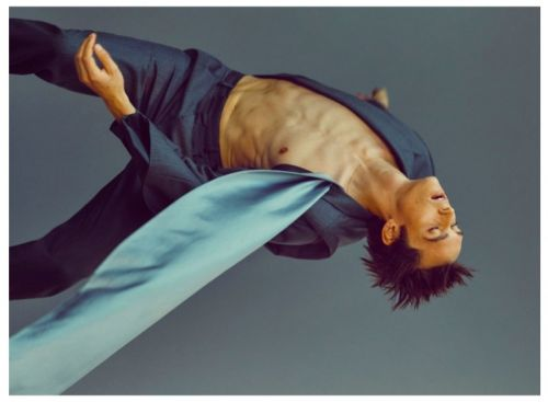 The Phenomenon of Daydreaming: Anders Hayward for PIBE
