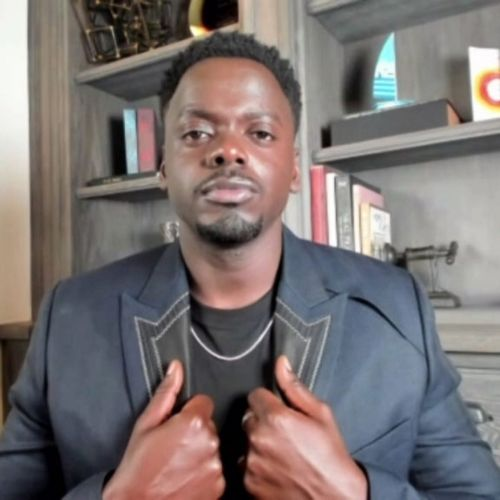 Daniel Kaluuya Says He Learned Self-Love From Portraying Fred Hampton