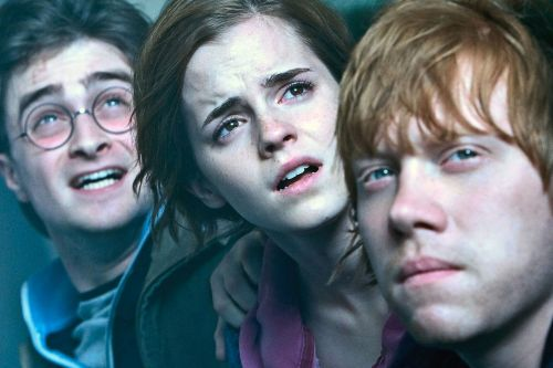 'Harry Potter' series in development at HBO Max: report