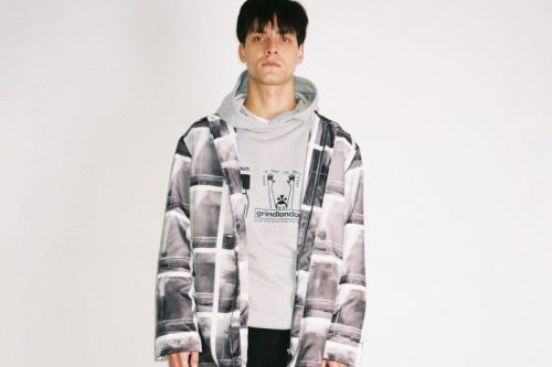 """Grind London FW20 Lookbook Is Inspired by """"Applied Study Groups"""""""