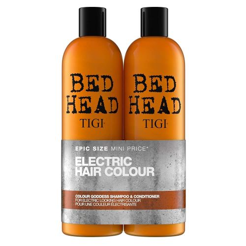 The Best Shampoo for Colored Hair 2021