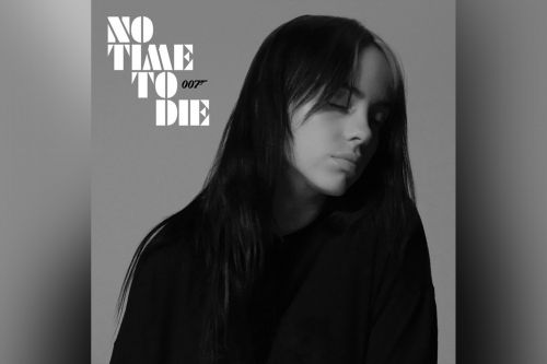 Billie Eilish releases new James Bond theme 'No Time to Die'