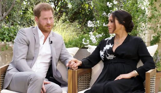 Revelations From Prince Harry and Meghan Markle's CBS Primetime Special! See Them All