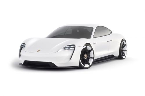 The Porsche Taycan EV Will Be the World's First Apple Music-Integrated Mass Production Car