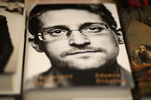 Edward Snowden's NFT Auctions for $5.5 Million USD