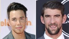 Olympians Michael Phelps, Apollo Ohno Discuss Suicide, Depression In New Doc