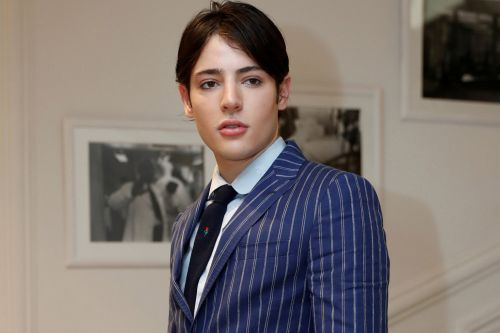 Harry Brant, son of billionaire Peter Brant and supermodel Stephanie Seymour, dead at 24