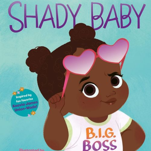 Gabby And Dwyane Wade Talk Children's Book And Showing 'There's Another Way' To Parent