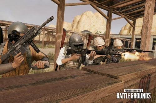 'PUBG Mobile' Brings in $3B USD in Revenue from Microtransactions