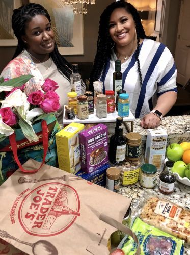 Exclusive: Meet The Founders Of The 'Black Girls In Trader Joes' Movement