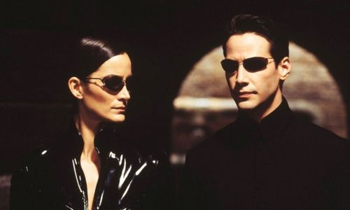 The Matrix 4 has been confirmed, and Keanu Reeves is back