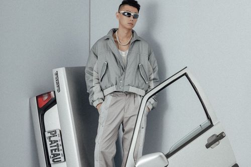 """PLATEAU STUDIO Offers Its Take on """"SMOG"""" With its FW20 Collection"""