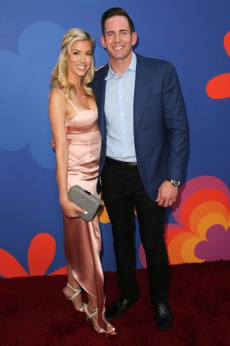 'Flip or Flop' Star Tarek El Moussa Gushes Over Girlfriend Heather Rae Young on Instagram: 'My Girl'