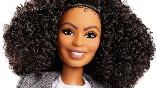 14 Black Women History Immortalized As Dolls