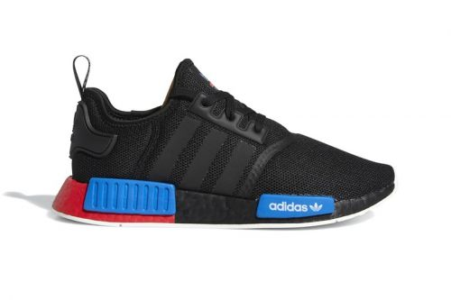 Adidas Drops Color-Blocked NMD R1 With a Midsole Twist