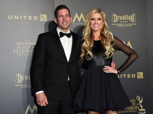 Christina Anstead Hangs Out With Ex Tarek El Moussa at Daughter's Soccer Game: ' ModernFamily'