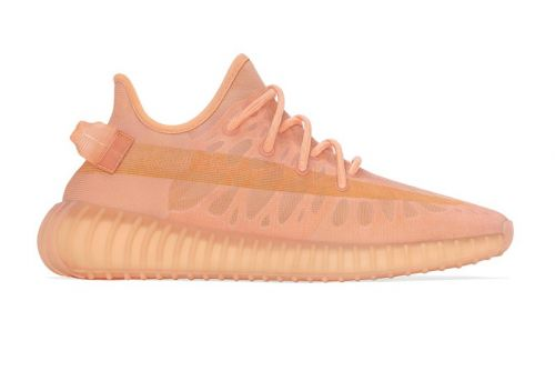 """The YEEZY BOOST 350 V2 """"Mono Clay"""" Is Heading for Australia"""