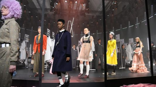 Must Read: Gucci's Next Fashion Show Will Take Place in L.A., Inside Patagonia's Approach To Corporate Activism
